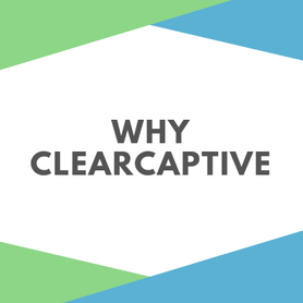 Why ClearCaptive?