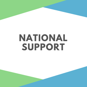 National support for ClearCaptive health insurance.